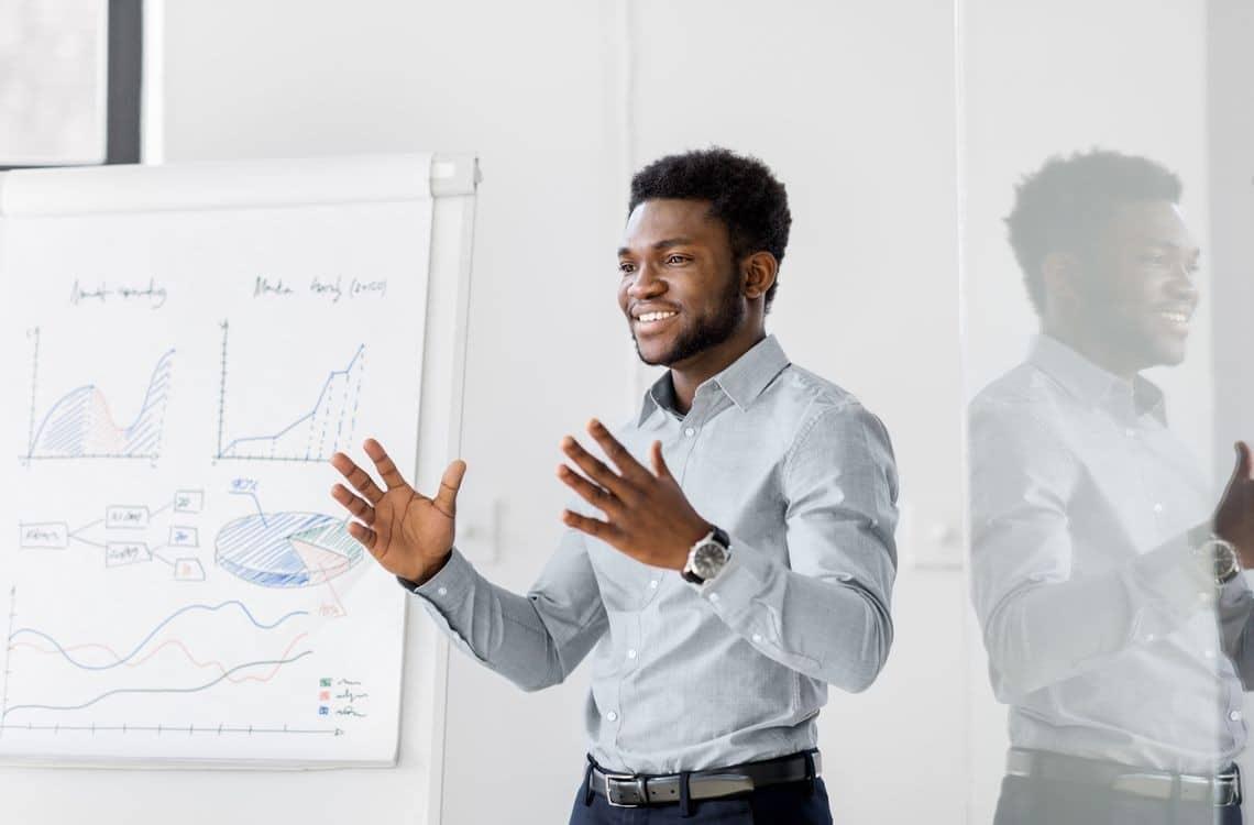cabinet d'études de marché en Afrique