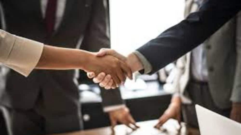avantages d'un partenariat