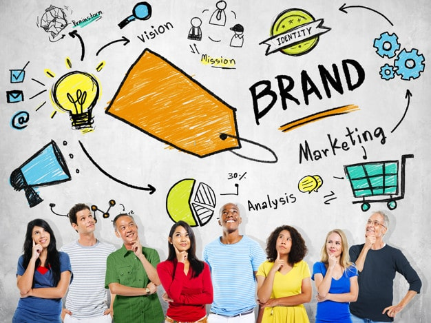 importance du brand marketing