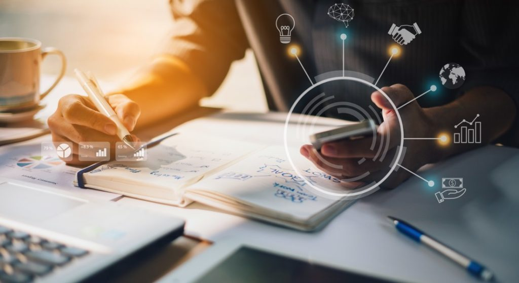 Étude de marché digital